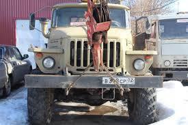 Технические инструкции по ремонту автокрана КС-3574