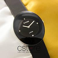 Женские наручные часы Rado esenza black black (05081)