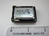 Динамик Buzzer для Prestigio PSP3506 Wize M3 (музыкальный, буззер, полифонический, звонок), фото 4