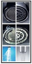 Как легко очистить аэратор для смесителя от солей (камня, налета) в домашних условиях.