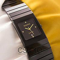 Женские наручные часы Rado jubile black black (05102), фото 1