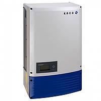 Инвертор сетевой Kaco POWADOR 18.0 TL3 INT W7 (15кВА, 3 фазы / 2 трекера), фото 1