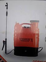 Оприскувач акумуляторний FORTE GL-16A
