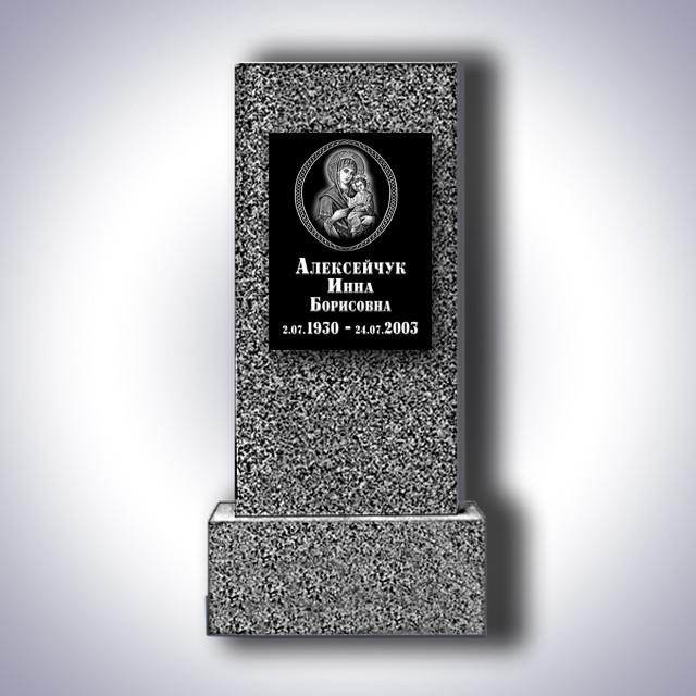 Памятник гранитный покостовский