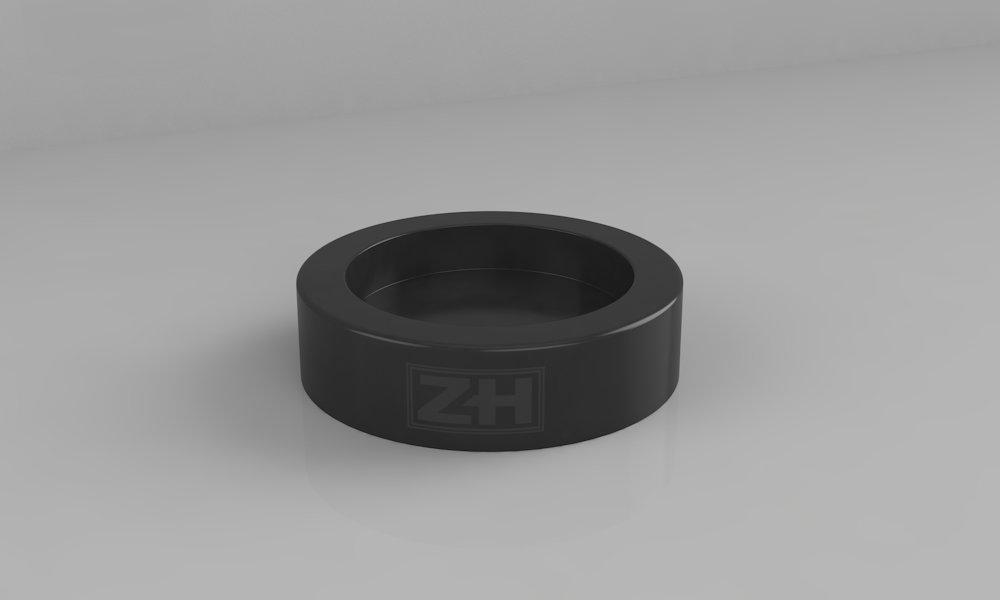 Резиновая подставка ZH под темпер