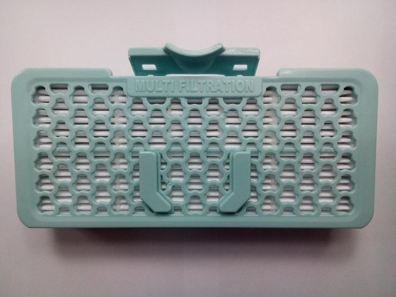 НЕРА фильтр выходной для пылесоса LG (ADQ73453702)
