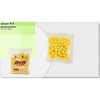 Пульки F13 в пакете | Запасные пульки для игрушечного оружия