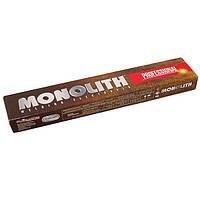 PlasmaTec Електроди Monolith Professional Ексклюзив 3,0 мм 1 кг