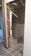 Дзеркало настінне для ванної кімнати під замовлення
