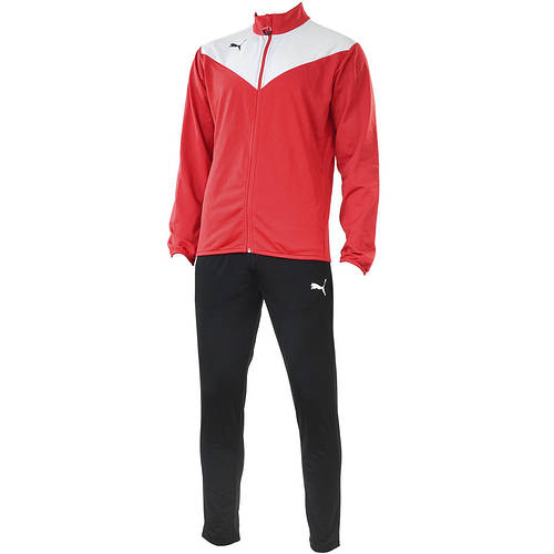 b5b179f2f81b Спортивный КОСТЮМ PUMA ESSENTIALS PRO POLY JR 655461 01  176cm 152см 140см