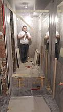 Дзеркало у ванну розміри під замовлення