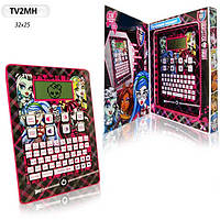Детский планшет  Monster High