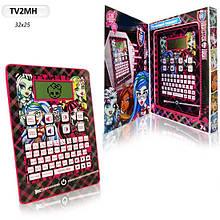Дитячий планшет Monster High