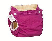 Детские трусики-подгузники с вкладышем (3-6 кг, р.50-74) | Набор трусики подгузники + вкладыш