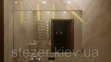 Дзеркало у ванну кімнату на замовлення