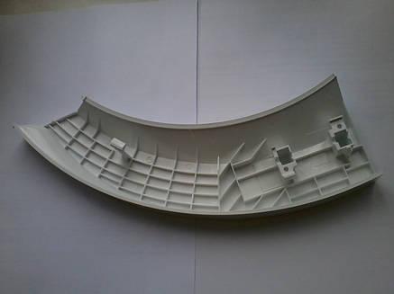 Ручка дверки (люка) стиральной машинки Gorenje (333855), фото 2