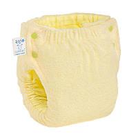 Трусики-подгузники с вкладышем (12-17 кг, р.76-87) | трикотажные трусики подгузники