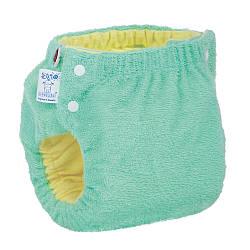 Детские трусики-подгузники (5-9 кг, р.50-74), с вкладышем | Многоразовые трусики подгузники