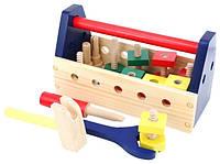 Детский деревянный Строительный набор | Набор детских инструментов