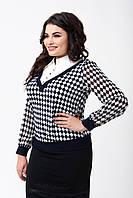 Женская блуза  больших размеров 50-58  SV AL 9940