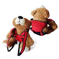 Рюкзак - кенгуру с отворотом   рюкзаки-кенгуру для переноски детей