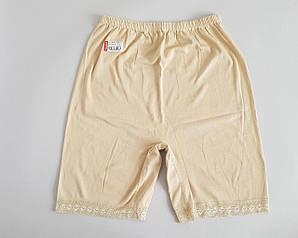 Панталоны женские больших размеров (4 шт)