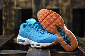 "Кроссовки Nike Air Max 95 ""Blue"", фото 3"