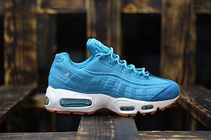 "Кроссовки Nike Air Max 95 ""Blue"", фото 2"