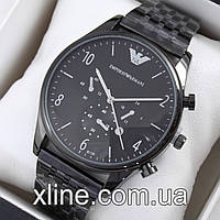 Мужские наручные часы Emporio Armani B136 на металлическом браслете df51688dc62
