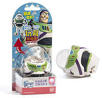 Фигурка-трансформер Базз Лайтер (Светик) - Buzz Lightyear, Toy Story, Bandai