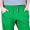 Спортивные штаны унисекс Турция 94083, фото 5