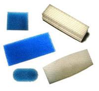 Фильтр для моющего пылесоса Thomas Aquafilter TN-1000TS (комплект)