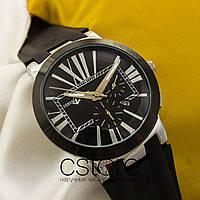 Мужские наручные часы Ulysse Nardin black black (05308)