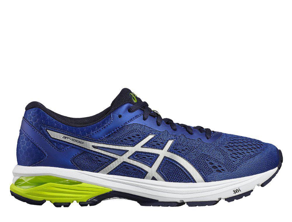 Оригинальные беговые кроссовки ASICS GT-1000 6 - Sport-Boots - Только  оригинальные товары 480383adb0a