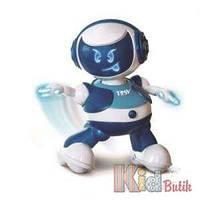 Интерактивный робот DISCO ROBO ЛУКАС Tosy Disco Robo 8936022541127