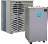 Тепловий насос повітря-вода Celeste Optima KP 250