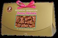 Мармелад Веселые зверята в шоколаде
