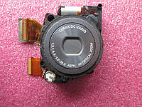 Объектив фотоаппаратаPanasonic Lumix DMC-S2