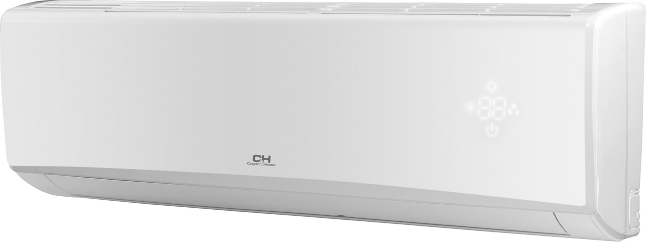 Кондиционер настенный Cooper&Hunter CH-S18FTXE (Wi-Fi)