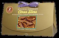 Мармелад Цитрусовые дольки в шоколаде