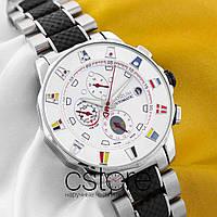 Часы Corum silver white (05342)