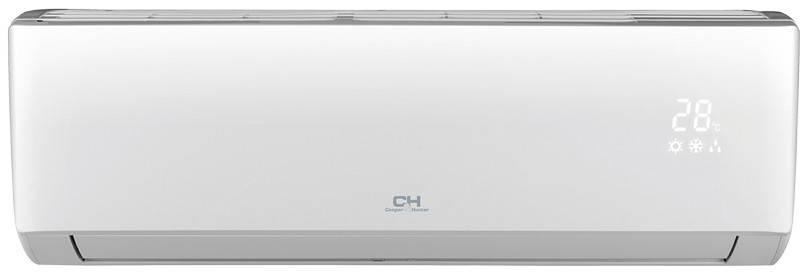 Кондиционер настенный Cooper&Hunter CH-S24FTXLA Серия Arctic Inverter with WIFI