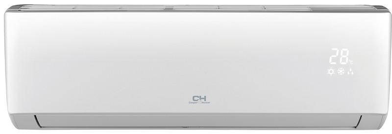 Кондиционер настенный Cooper&Hunter Серия Arctic Inverter CH-S18FTXLA with WIFI