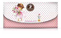 "Шоколад ""Клатч"", фото 1"