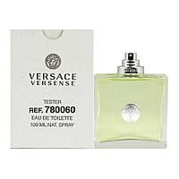 Женский тестер Versace Versense (Версаче Версенс), тестер