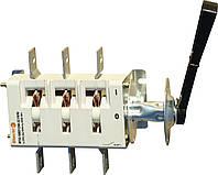 Разрывной рубильник ВР32-100 100А без камер
