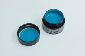 TRINA гель краска №30 Голубой