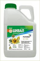 Гербицид Шквал хизалофоп-П-етил, 125 г/л от компании АГРОСФЕРА