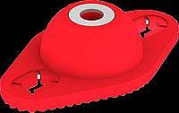 Виброизоляторы из термопластичного эластомера тип SEG 9525  60sh  м8