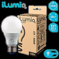 Светодиодная лампочка 003 L-15-A65-E27-NW